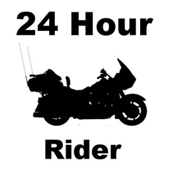 24 Hour Rider