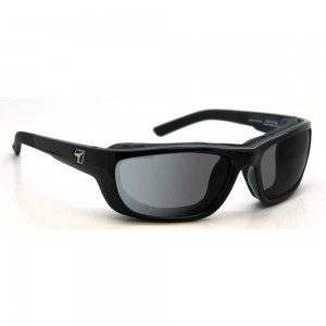 7eye Airshield Ventus Glossy Black Photochromic Eclypse
