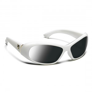 7eye Airdam WOMENS  Zephyr Bone DarkSHIFT