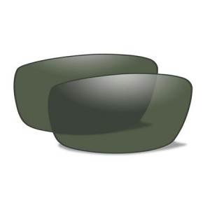 P-17 POL GREEN LENSES P_17P 7600