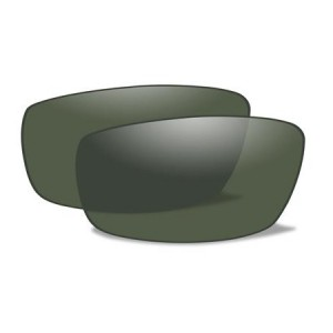 REBEL POL GREEN LENSES ACREBPG 7600