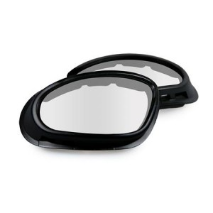 SG-1 V-CUT CLEAR LENSES (NSN ITEM) 70C 3100