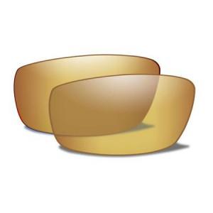 TIDE POL VENICE GOLD MIRROR LENSES CCTIDP 7600