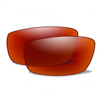 VALOR POL CRIMSON MIRROR LENSES CHVALPR 7600